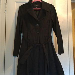 Alfani rain coat